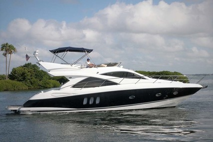 Sunseeker Manhattan for sale in United States of America for $489,000 (£356,074)