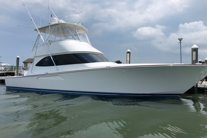 Viking 50 Convertible for sale in United States of America for $1,050,000 (£775,171)