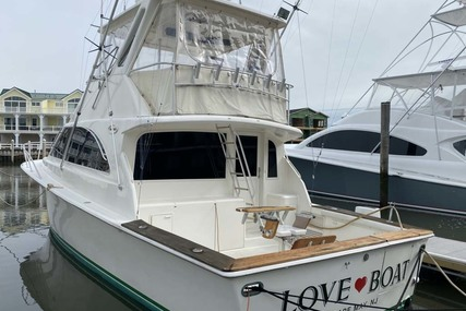Ocean Yachts Super Sport for sale in United States of America for $247,500 (£180,124)