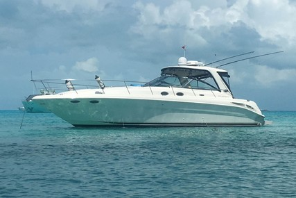 Sea Ray 410 Express for sale in United States of America for $149,000 (£107,435)