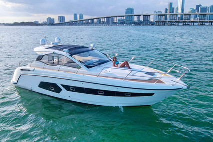 Azimut Yachts 43 ATLANTIS for sale in United States of America for $524,900 (£379,716)