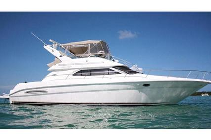 Sea Ray 45 Express Bridge for sale in United States of America for $199,500 (£143,847)