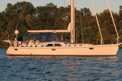 Hylas 70 for sale in United States of America for $809,000 (£585,659)