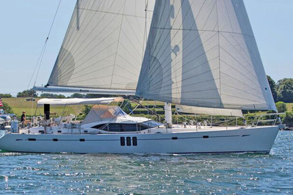 Oyster 625 Deck Saloon for sale in United States of America for $1,300,000 (£931,960)