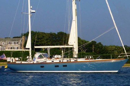 Little Harbor 54 for sale in United States of America for $349,000 (£255,373)