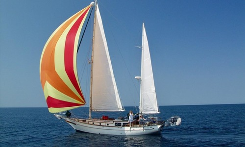 Image of Ta Chiao CT 41 Ketch for sale in United States of America for $76,000 (£54,799) Oxnard, California, United States of America
