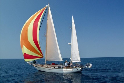 Ta Chiao CT 41 Ketch for sale in United States of America for $76,000 (£55,611)