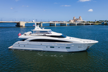 Horizon RP 110 for sale in United States of America for $7,695,000 (£5,622,945)