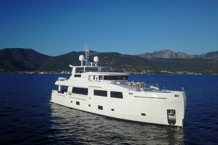 Mengi Yay for sale in Italy for €5,950,000 (£5,095,705)