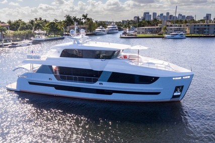 Hargrave C92 for sale in United States of America for $8,350,000 (£5,986,049)