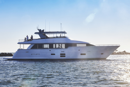 Hatteras M90 for sale in United States of America for P.O.A. (P.O.A.)