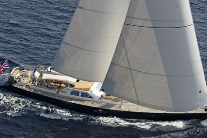 Dubbel & Jesse Nordsee 88 for sale in Spain for €895,000 (£762,221)