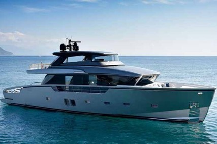 Sanlorenzo SX88 for sale in United States of America for €5,330,454 (£4,539,647)
