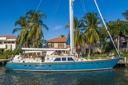 Little Harbor Raised Saloon for sale in United States of America for $750,000 (£537,669)