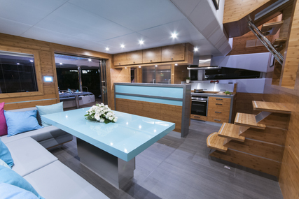 Sunreef Yachts for sale in Spain for €2,000,000 (£1,706,761)