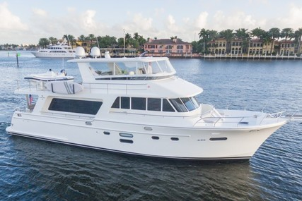 Hampton Endurance 658 LRC for sale in United States of America for $2,495,000 (£1,794,319)