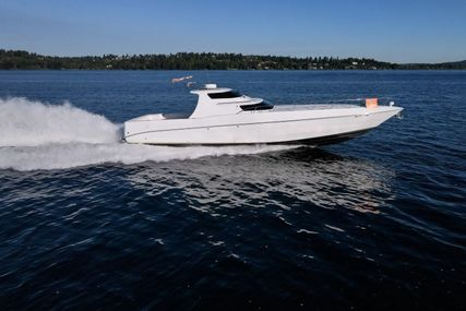 Phantom Express Cruiser for sale in United States of America for $295,000 (£214,569)