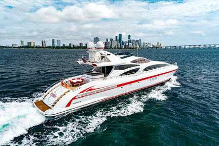 Mangusta 130S for sale in United States of America for $5,499,000 (£3,942,190)