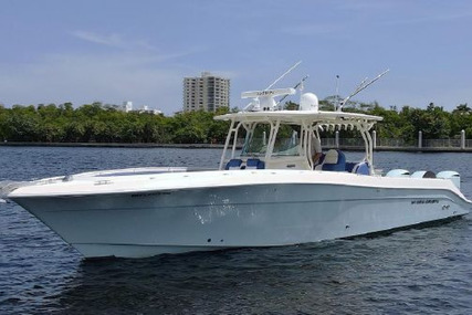 Hydra-Sports 42 Center Console 4200 SF for sale in United States of America for $249,900 (£181,969)