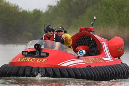 Neoteric Hovercraft Rescue Hovercraft 3626 for sale in United States of America for $51,200 (£37,262)