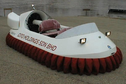 Neoteric Hovercraft 1874 for sale in United States of America for $33,732 (£24,549)