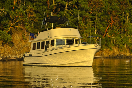 Camano 41 for sale in Canada for $366,322 (£208,932)