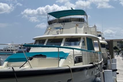 Hatteras Sport Fisherman for sale in United States of America for $99,000 (£71,197)
