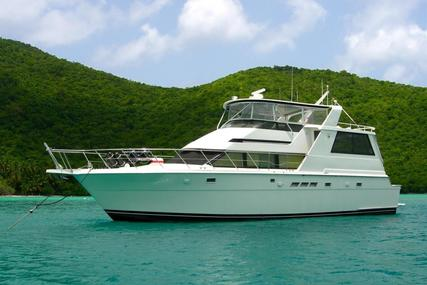 Hatteras Motor Yacht Fly Bridge for sale in Puerto Rico for $299,000 (£217,605)
