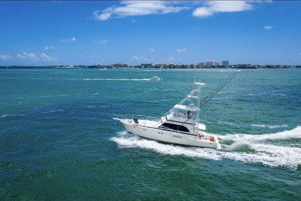 Bertram Convertible for sale in United States of America for $169,900 (£123,649)