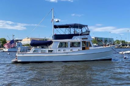 Grand Banks Classic for sale in United States of America for $375,000 (£270,389)