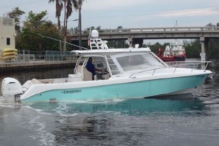Everglades 360LXC for sale in United States of America for $365,000 (£261,853)