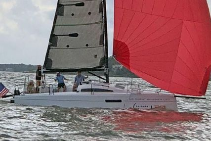 GREENLINE Shipman L30 One Design for sale in United States of America for $99,000 (£72,089)
