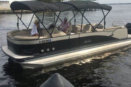 Avalon Catina 2585 QL Sea Water for sale in United States of America for $72,000 (£51,780)