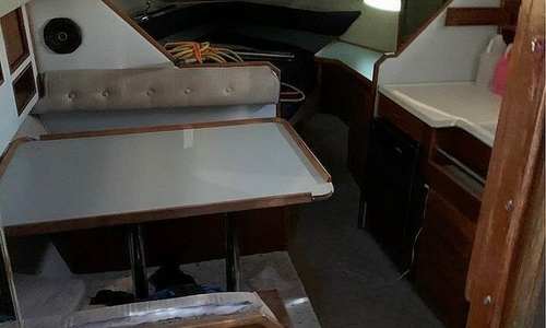 Image of Sea Ray 300 Sundancer for sale in United States of America for $31,500 (£23,255) Champlin, Minnesota, United States of America