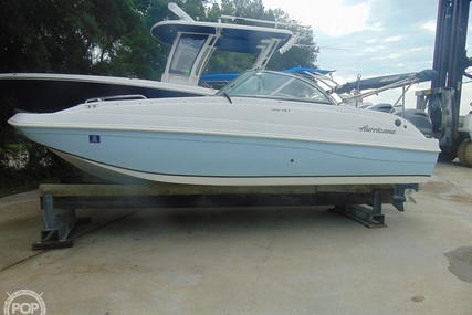 Hurricane 187 Sundeck for sale in United States of America for $31,900 (£23,172)
