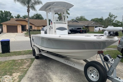Robalo 226 Cayman for sale in United States of America for $78,000 (£56,658)