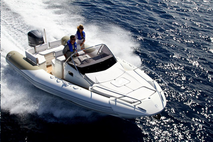 Zodiac NZO 700 for sale in France for €96,000 (£82,063)