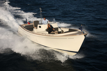 Rhea Marine 35 Open for sale in France for €225,000 (£191,912)