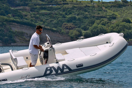 BWA SPORT 17 GT for sale in France for €27,700 (£23,673)