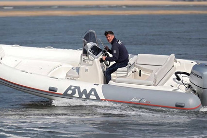 BWA SPORT 19 GT for sale in France for €42,500 (£36,321)