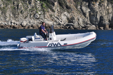 BWA SPORT 18 GT for sale in France for €35,700 (£30,395)