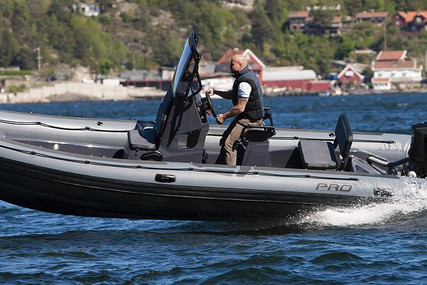 Zodiac Pro 7 for sale in France for €51,900 (£44,436)