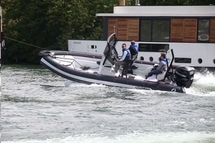 Zodiac PRO MAN 7 for sale in France for €63,900 (£54,405)