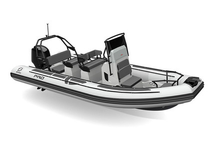 Zodiac PRO 6.5 for sale in France for €39,500 (£33,604)