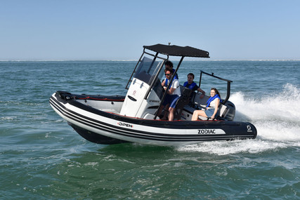 Zodiac OPEN 5.5 for sale in France for €36,170 (£30,795)