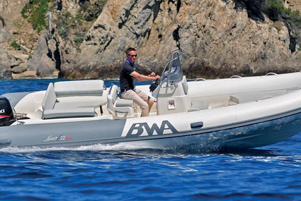 BWA Sport 22 GT for sale in France for €55,900 (£47,772)