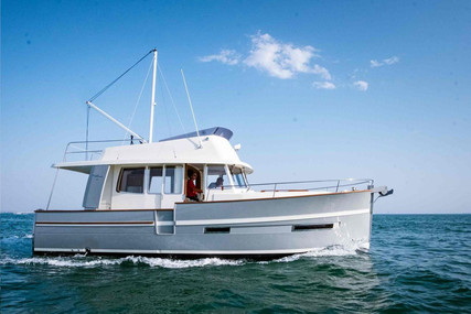 Rhea Marine Trawler 34 for sale in France for €446,700 (£381,010)