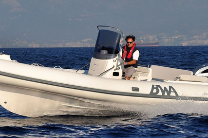 BWA SPORT 26 GT for sale in France for €73,900 (£63,155)