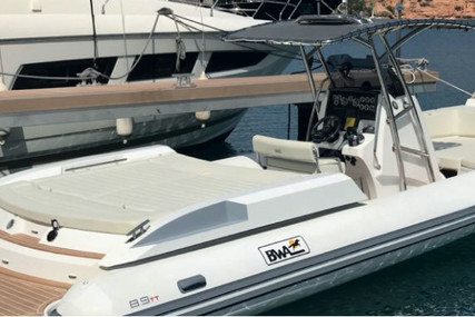 BWA 8.9 TT for sale in France for €205,428 (£175,536)