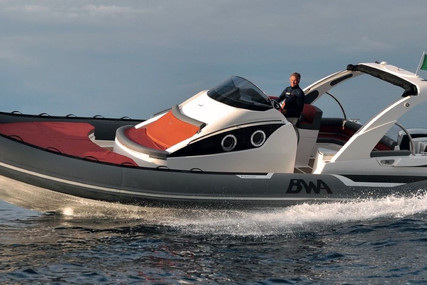 BWA 34 for sale in France for €233,000 (£199,123)